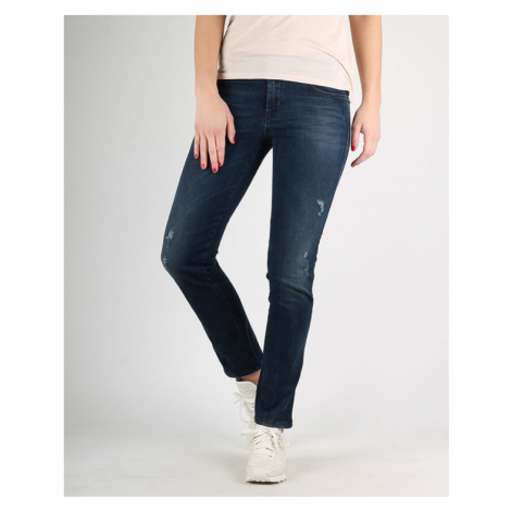 Diesel Sandy Jeans Blau