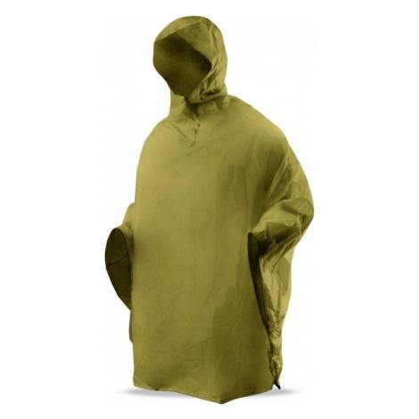 Regenmantel Trimm Basic Khaki
