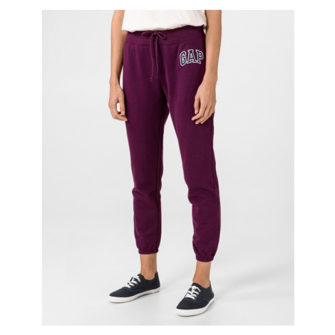 GAP Jogginghose Lila