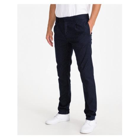 Tom Tailor Denim Hose Blau