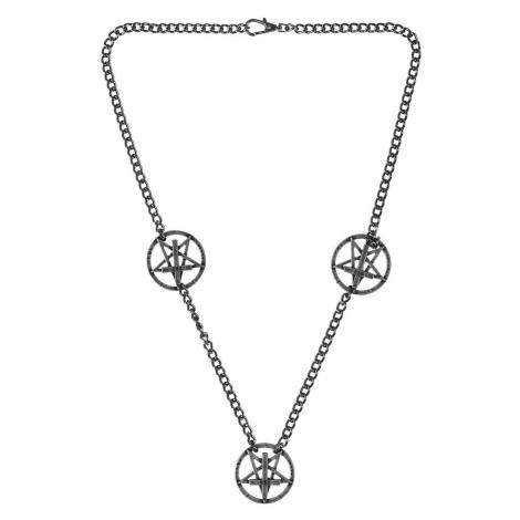 Halsband Pentagramm - LSF9 26