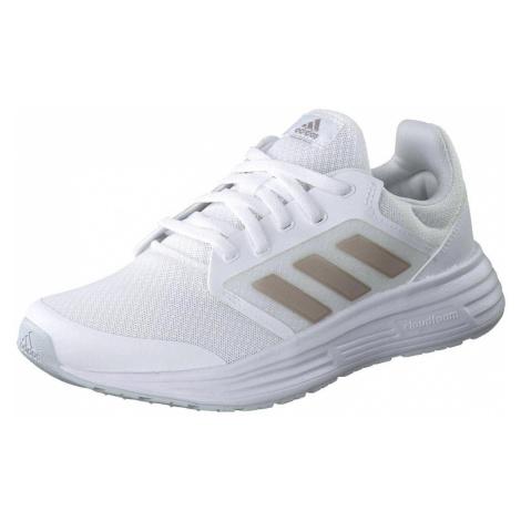 Adidas Galaxy 5 Running Damen weiß