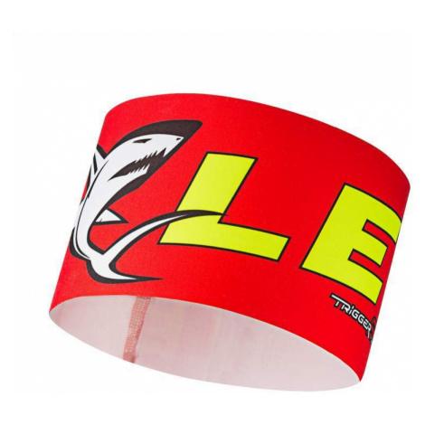 Stirnband LEKI Race Shark Headband 352212014