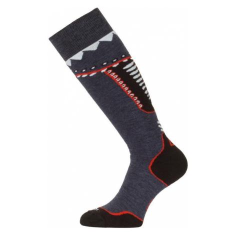 Socken Lasting SWF 504 blue