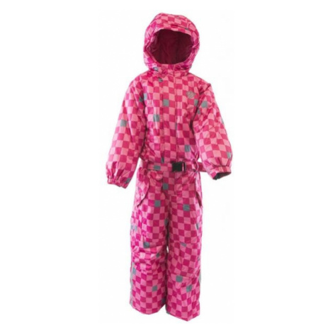Pidilidi OVERAL rosa - Kinder Overall