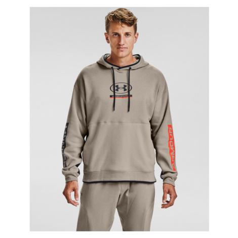 Under Armour 12/1 Pack Sweatshirt Grau
