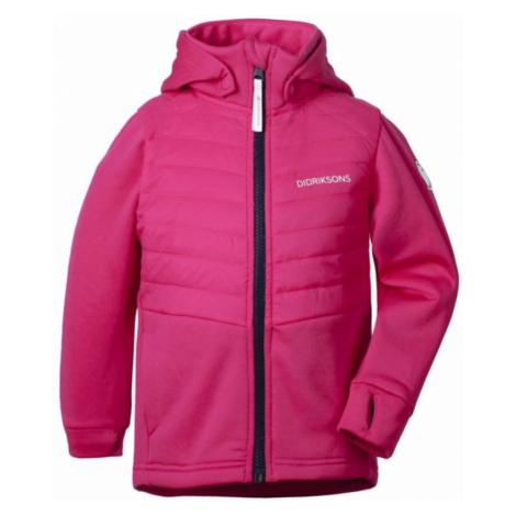 Sweatshirt Didriksons MOLNET Kinder 502466-070