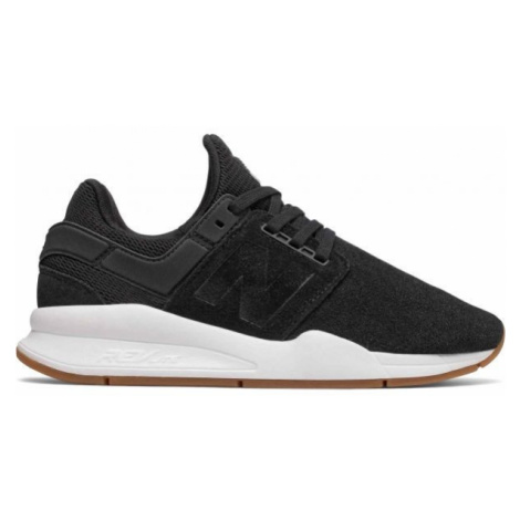 New Balance WS247CI schwarz - Damen Sneaker