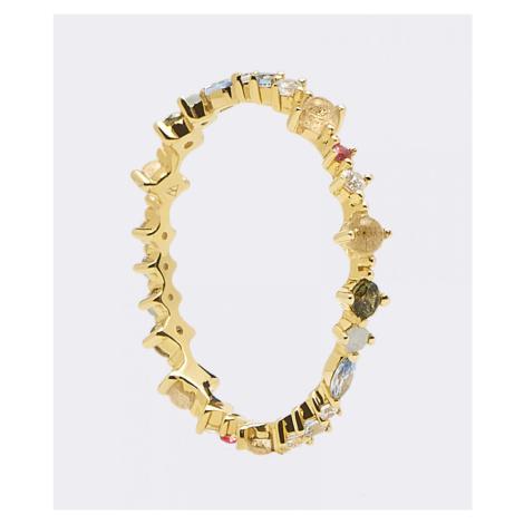 PD Paola Papillon Ring Gold