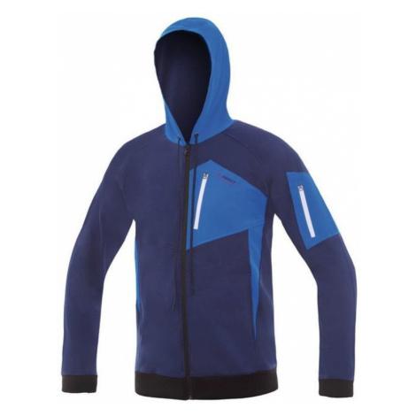 Sweatshirt Direct Alpine Jump indigo / blau