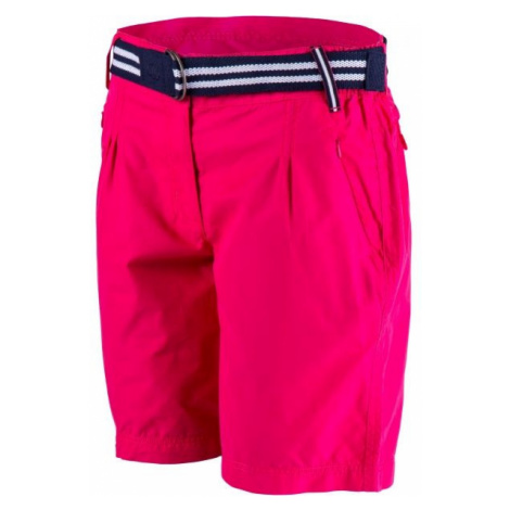 Willard ADENIKE rosa - Damen Shorts