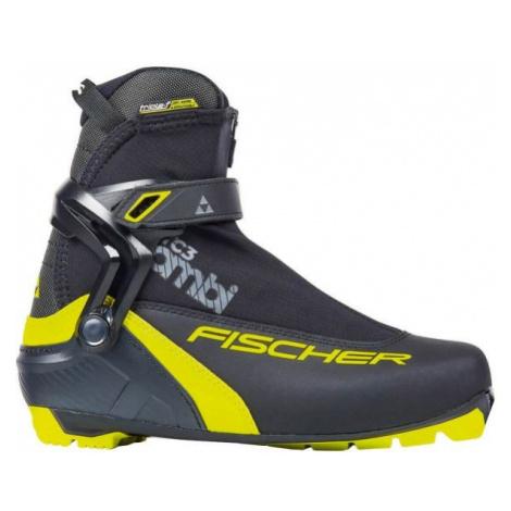 Fischer RC3 COMBI - Skischuhe für die Kombi