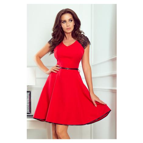 Damen Kleider 254-2 NUMOCO