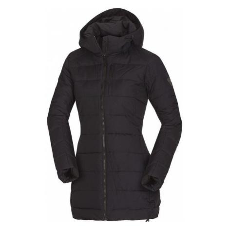 Northfinder MONTIA schwarz - Damen Jacke