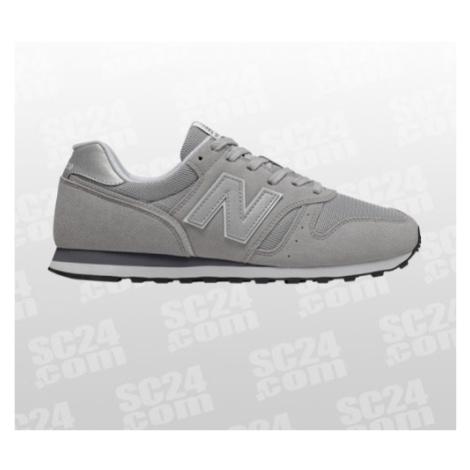 New Balance 373 D grau/silber Größe 45