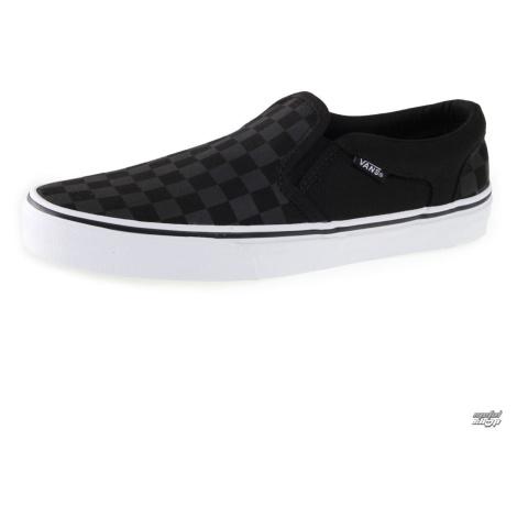Low Sneakers Männer - Aher (Chkrs) - VANS - VSEQ542