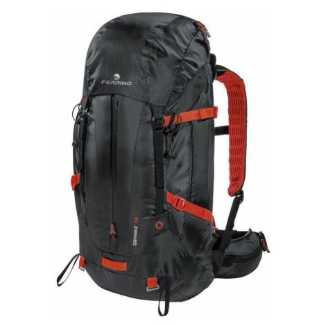 Wasserdicht Rucksack Ferrino Dry Hike 48+5 black 75207