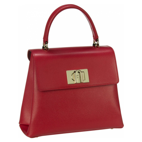Furla Handtasche 1927 Small Top Handle Ruby (4.6 Liter)