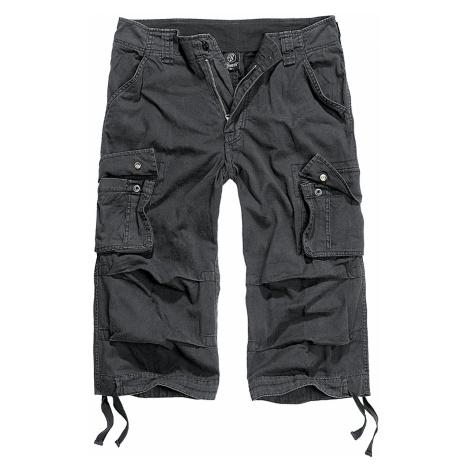 Brandit Shorts URBAN LEGEND CARGO 3/4 SHORTS BD2013 Black