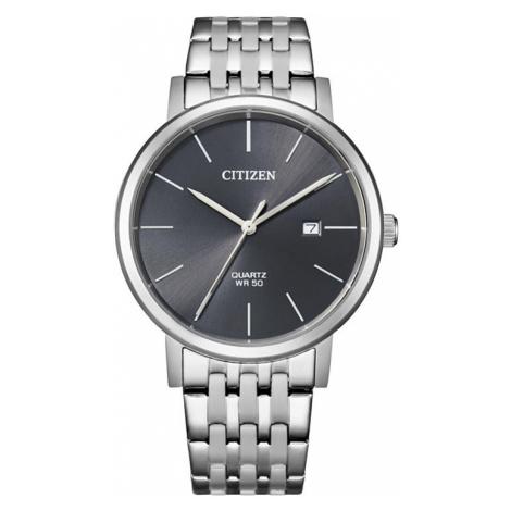 Citizen Herrenuhr Sports BI5070-57H