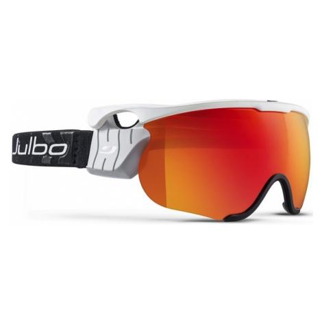 Ski Brille Julbo Sniper M Cat 2 weiß / grau