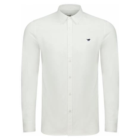 Mustang Herren Freizeit Hemd Casper Kc Basic - Slim Fit