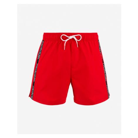 Calvin Klein Badeanzug Rot
