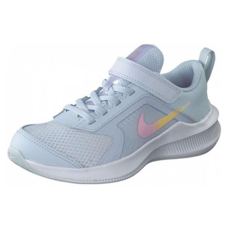 Nike Downshifter 11 SE Running Mädchen grau