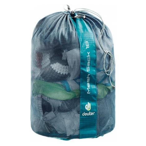 Bag Deuter Mesh Sack 18 Petrol (3941316)