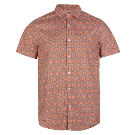 O'Neill LM TAGHAZOUT S/SLV SHIRT - Herrenhemd