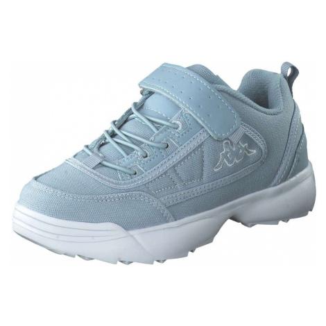 Kappa Rave Sun K Sneaker Mädchen%7CJungen blau
