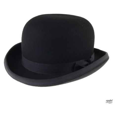Hut Englisch Bowler - Black - H0004