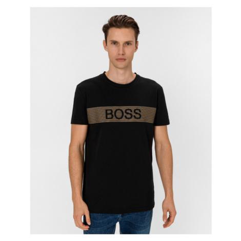 BOSS RN Special T-Shirt Schwarz Hugo Boss