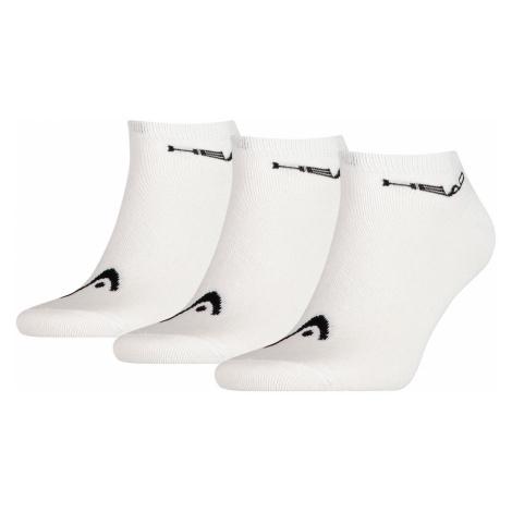 Head Unisex Sneaker Sportsocken 3er Pack