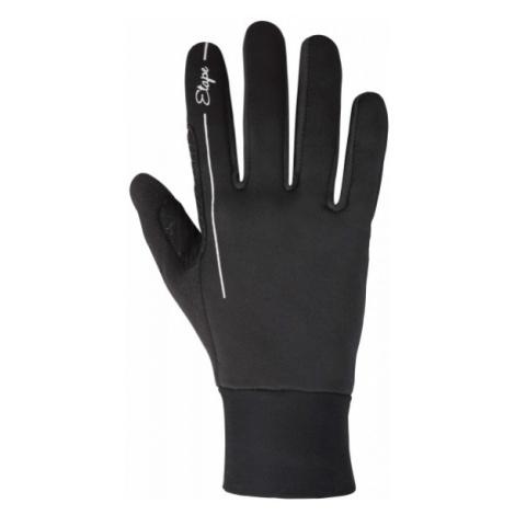 Etape DIANA WS+ schwarz - Damen Handschuhe