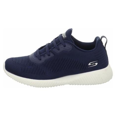 Damen Skechers Sneaker blau navy