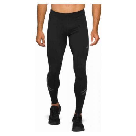 Asics ICON TIGHT schwarz - Sport Leggings für den Herrn