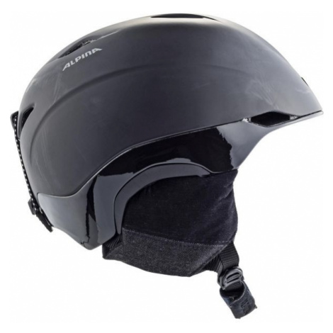 Alpina Sports PARSENA schwarz - Unisex Skihelm