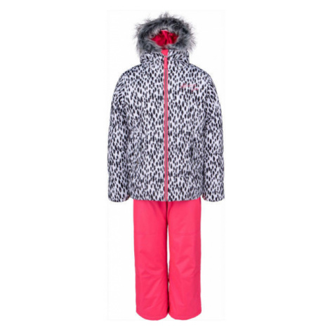 ALPINE PRO ULENO - Kinder Winterkombination