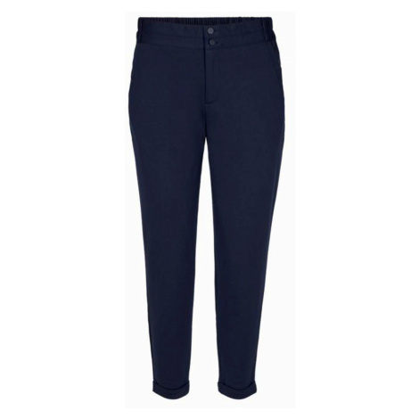 Freequent Hose Nanni Ankle navy