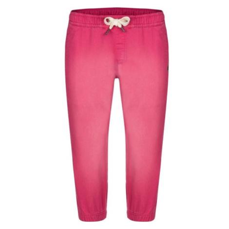 Loap DECILLA rosa - Damen Jogginghose