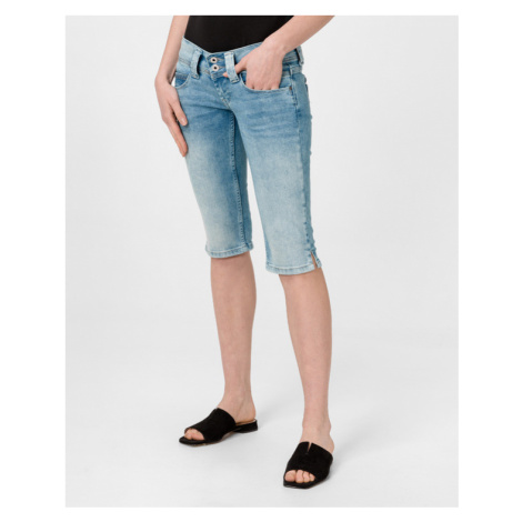 Pepe Jeans Venus Shorts Blau