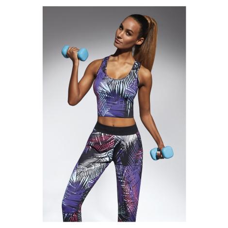 Damen Sport-Tops Jamaica top 30 Bas Bleu