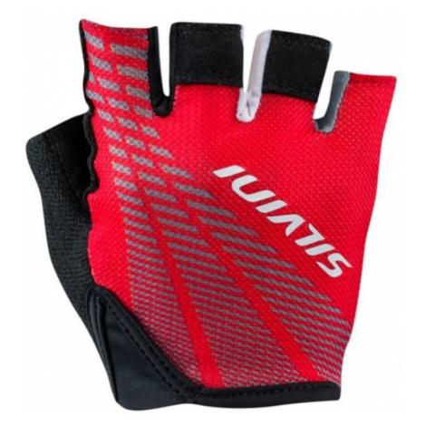 Damen Handschuhe Silvini Team WA1414 red