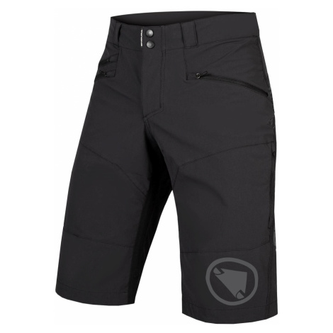 Endura SingleTrack Shorts II schwarz Herren