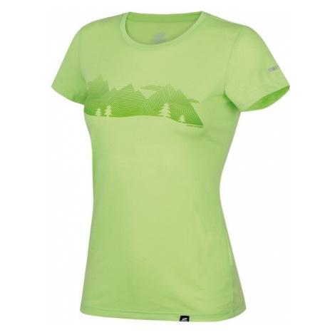 T-Shirt HANNAH Corey Sharp green