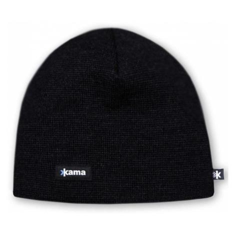Caps Kama A02 110 black