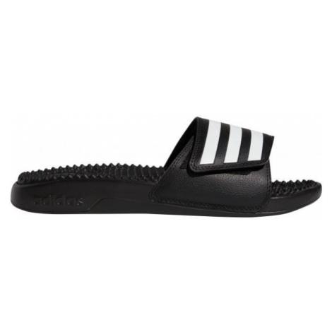 adidas ADISSAGE TND schwarz - Badelatschen