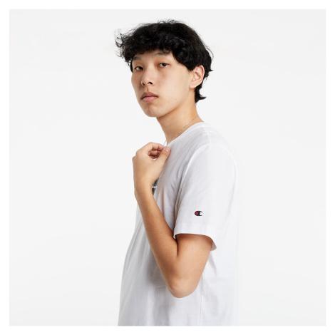 Champion Legacy American Pastels Crewneck T-Shirt White