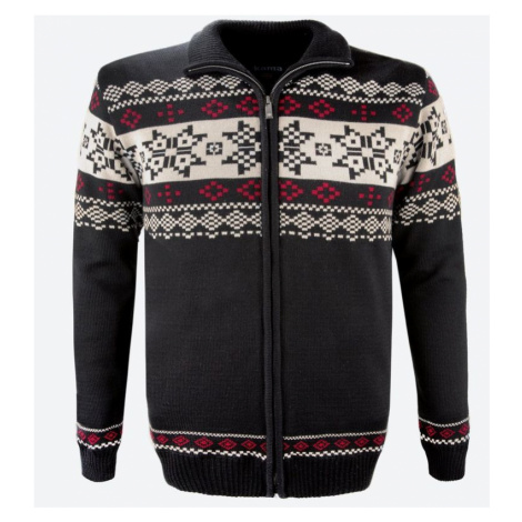 Sweater Kama 3046 110 black